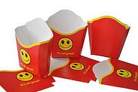 Упаковка для еды на вынос