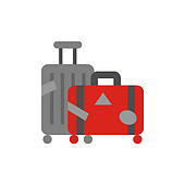 Сумки, валізи, наплічники