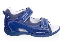 Босоножки (сандалии) Minimen для мальчика