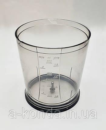 Чаша измельчителя 800ml для блендера Zelmer 480.0201, фото 2