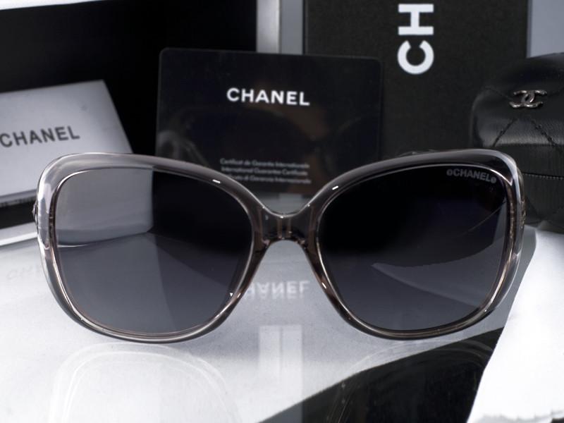 Chanel 7210 (леопардовые(