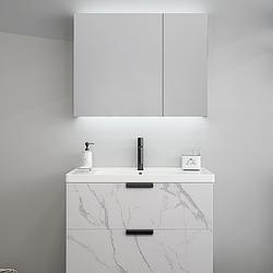 Комплект мебели для ванной  Meilan RD-309