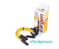 Провод высоковольтный ВАЗ 2110-15, 1118 инж. 8 кл. дв. 1,6, к-т LPG (ГБО) Cargen (силикон)