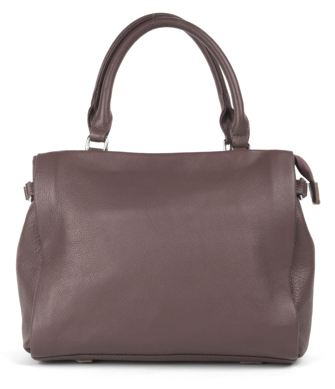 Женская кожаная стильная сумка SOLANA art. Y848 Турция