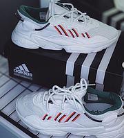 Кроссовки Adidas OZWEEGO EE7012 белые размер 41  43 44 45