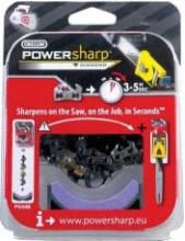 Цепь Powersharp 35 см для Oleo-Mac GS-35