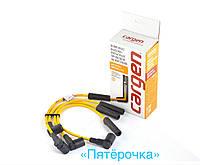 Провод высоковольтный ВАЗ 2123 инж. к-т LPG (ГБО) Cargen (силикон)