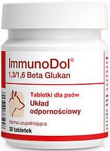 ImmunoDol (ІмуноДол). Комплекс, який активує імунну реакцію організму, 30 табл.