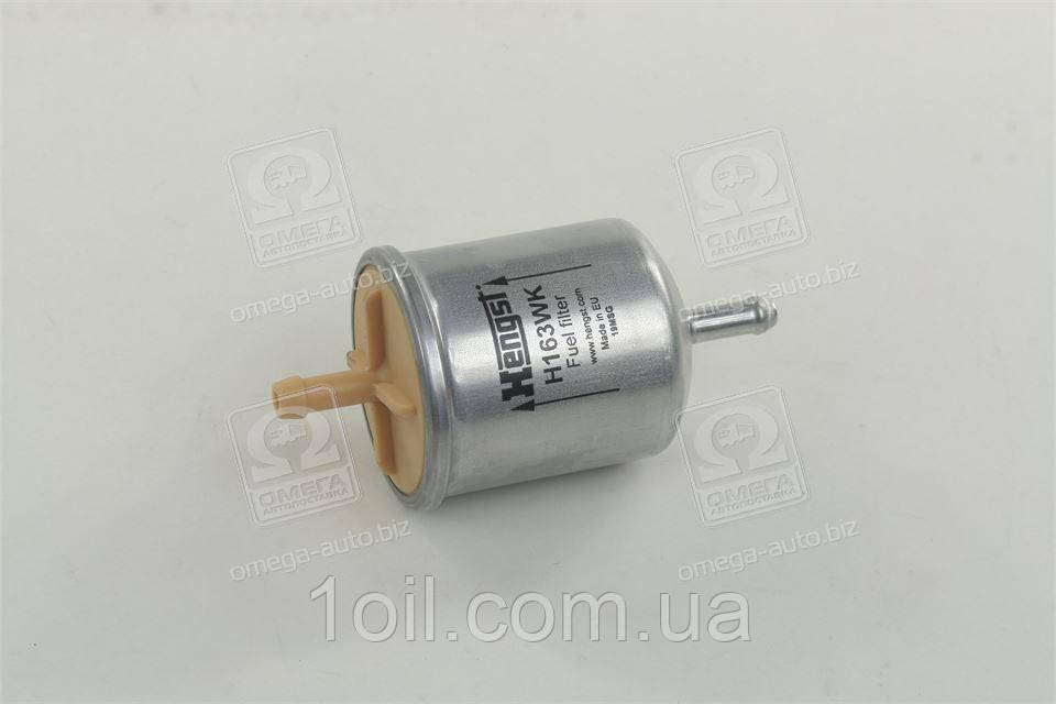 Фильтр топливный HENGST H163WK (аналог KL171)