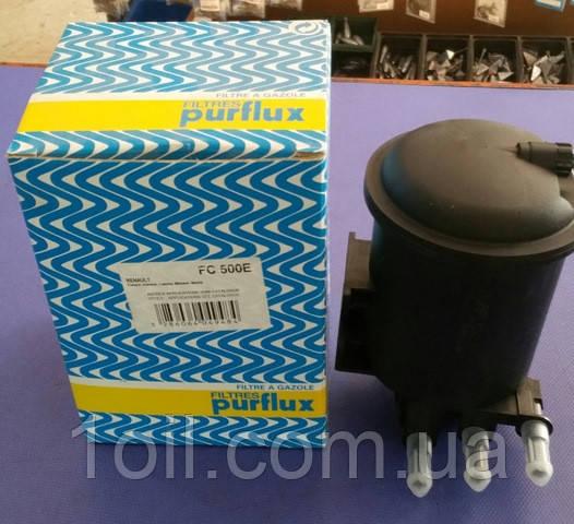 Фильтр топливный PURFLUX FC500E (аналог KL414)