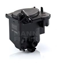 Фильтр топливный MANN WK939/2 (аналог KL431)