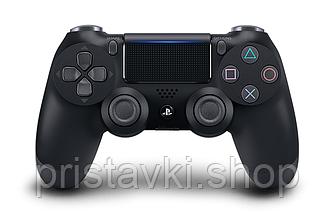 Контроллер Playstation 4 Black v2 PS4