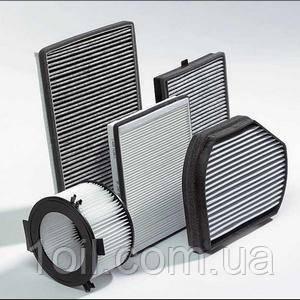 Фильтр салона SAKURA   CA1606    (аналог LA216)
