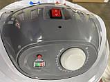 Бойлер Eldom Favourite Slim WV05039A, 50 литров, тонкий, анодный тестер, фото 3