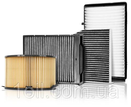 Фильтр салона Bosch 1987432078 (аналог LA468s)