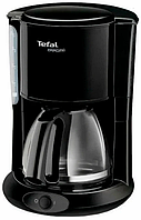 Кофеварка капельная TEFAL CM260812