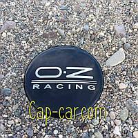 3D наклейка для дисків OZ Racing. 65мм ( ОЗ рейсінг )