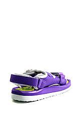Сандалии детские Bitis BGS-15942 фиолетовые (23), фото 2