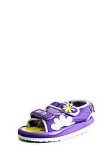 Сандалии детские Bitis BGS-15942 фиолетовые (23), фото 3