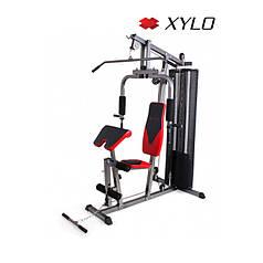 Силовой тренажер фитнес станция XYLO XG-060