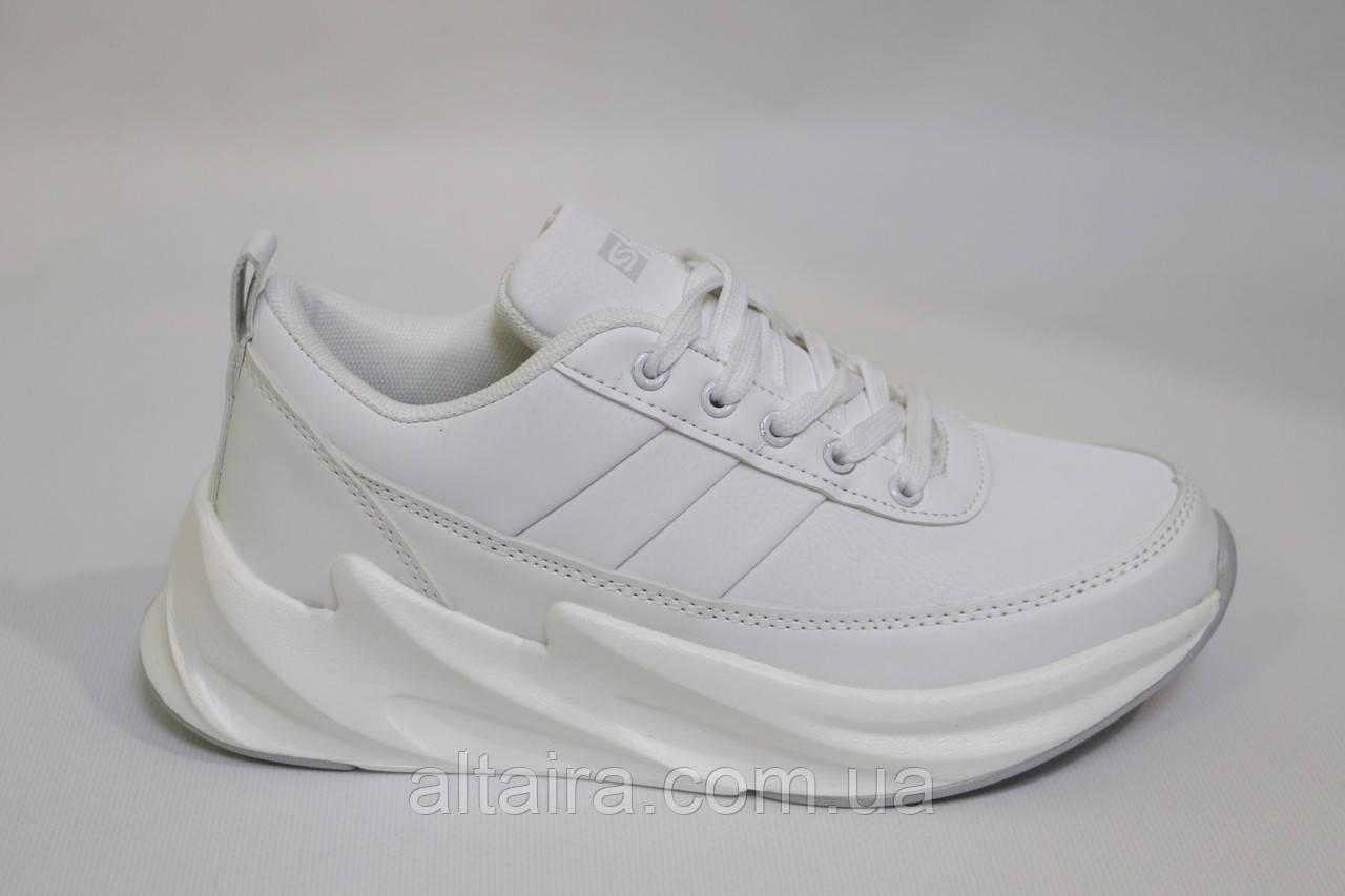 Кросівки жіночі, підліткові, білі, ніжно-рожеві, темно-сині. Кросівки жіночі, подросткові, білі, сині.