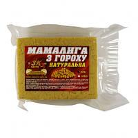 Натуральная прикормка для рыбалки 3-K Baits «Мамалига з гороху» НОВИНКА