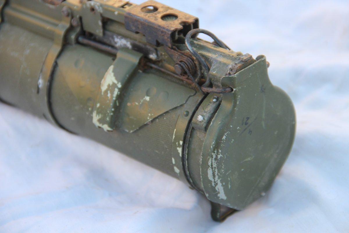 """Тубус РПГ-18 """"Муха"""". ММГ: продажа, цена в Умани ..."""