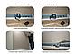 Римская штора универсальный велюр система классик, модель соло, фото 9
