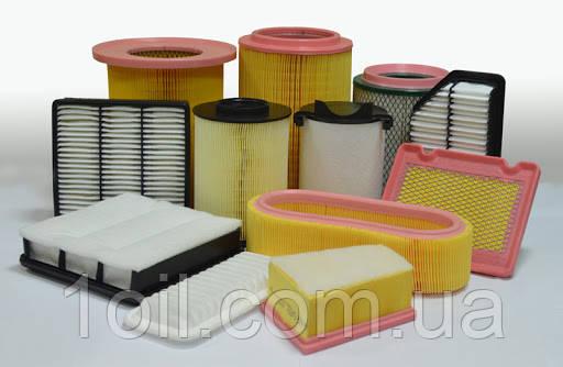 Фильтр воздушный MANN C34116/1  (аналог LX614)