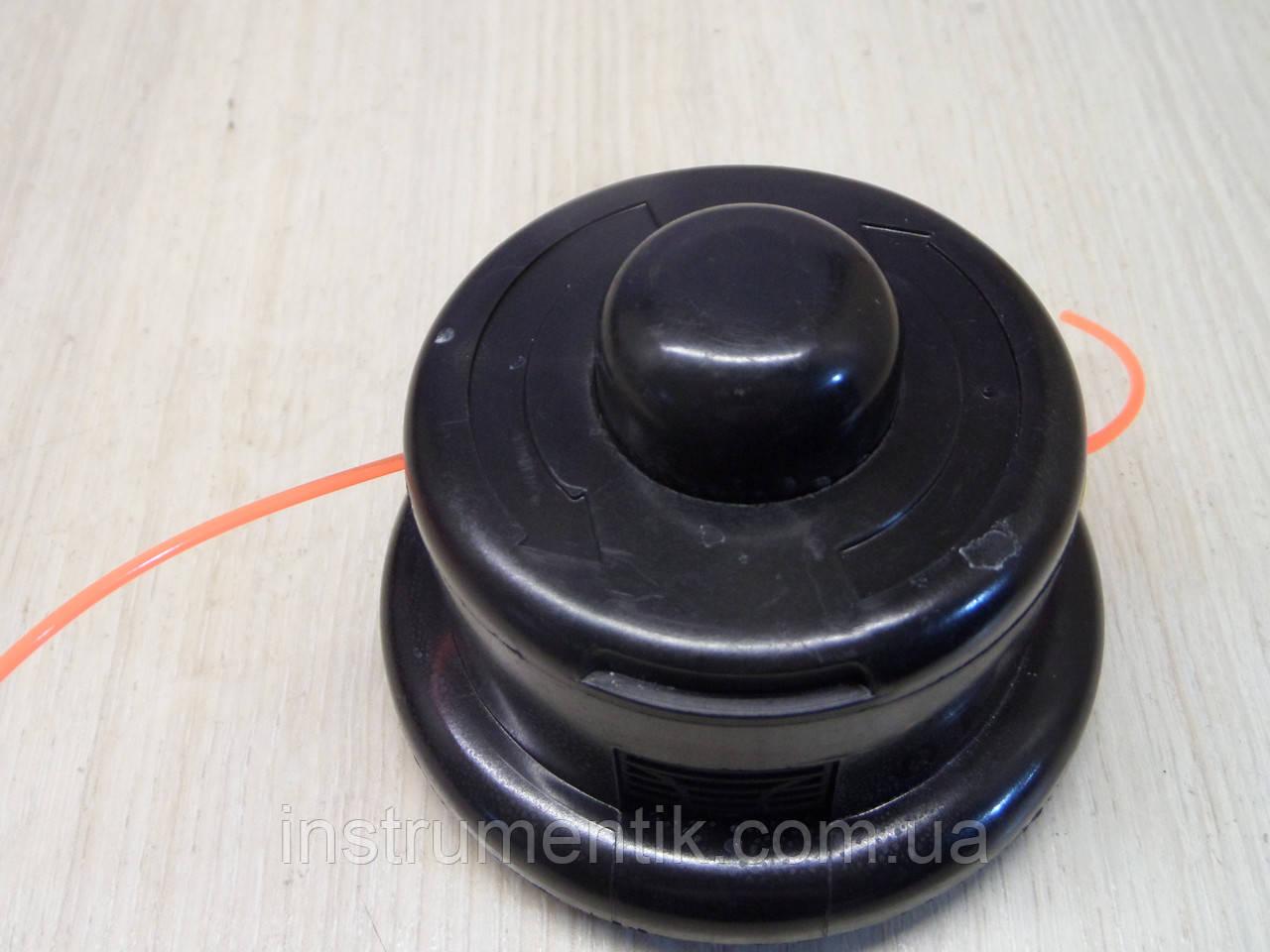 Катушка для электрокосы без носика 7 мм юбка