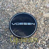 3D наклейка для дисків Vossen. 65мм ( Воссен )