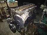 Ремонт двигателя Cummins QSL9, QSL8.3, фото 2