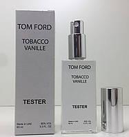 Тестер женский Tom Ford Tobacco Vanille (Том Форд Тобако Ваниль) 60 мл