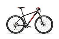 "Велосипед для кросс-кантри BH EXPERT 29"" RECON (BH A4597) Black/Red/Gray, M"