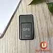 Мини Трекер GF-07 PRO Original - GSM Микрофон Диктофон GPRS координаты Звук, фото 5