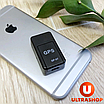 Мини Трекер GF-07 PRO Original - GSM Микрофон Диктофон GPRS координаты Звук, фото 3