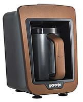 Кофеварка капельная GORENJE ATCM 730 T 575528