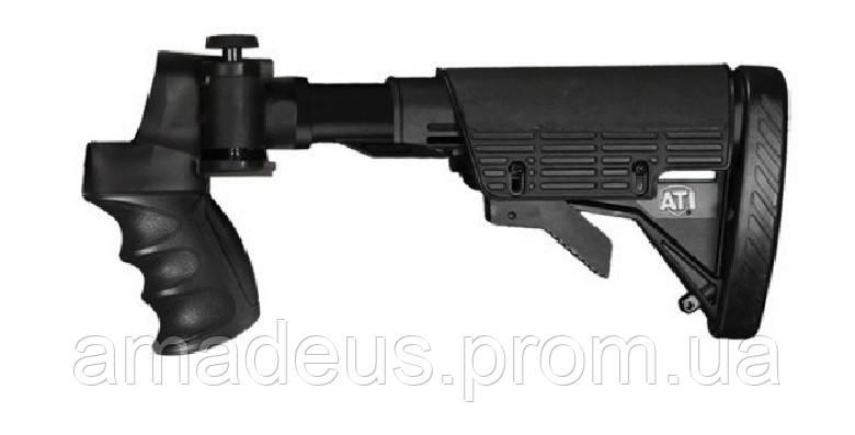 A.1.10.1135 Приклад ATI  Scorpion Recoil такт., складной для гладкоствольного ружья