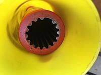 Вал карданний посилений 6х8, фото 1