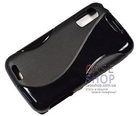 Силиконовый чехол для Motorola Atrix 4G MB860