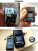 Трекер GF-07 Original • Диктофон • Микрофон • GSM прослушка c магнитами • Мини сигнализация, фото 2