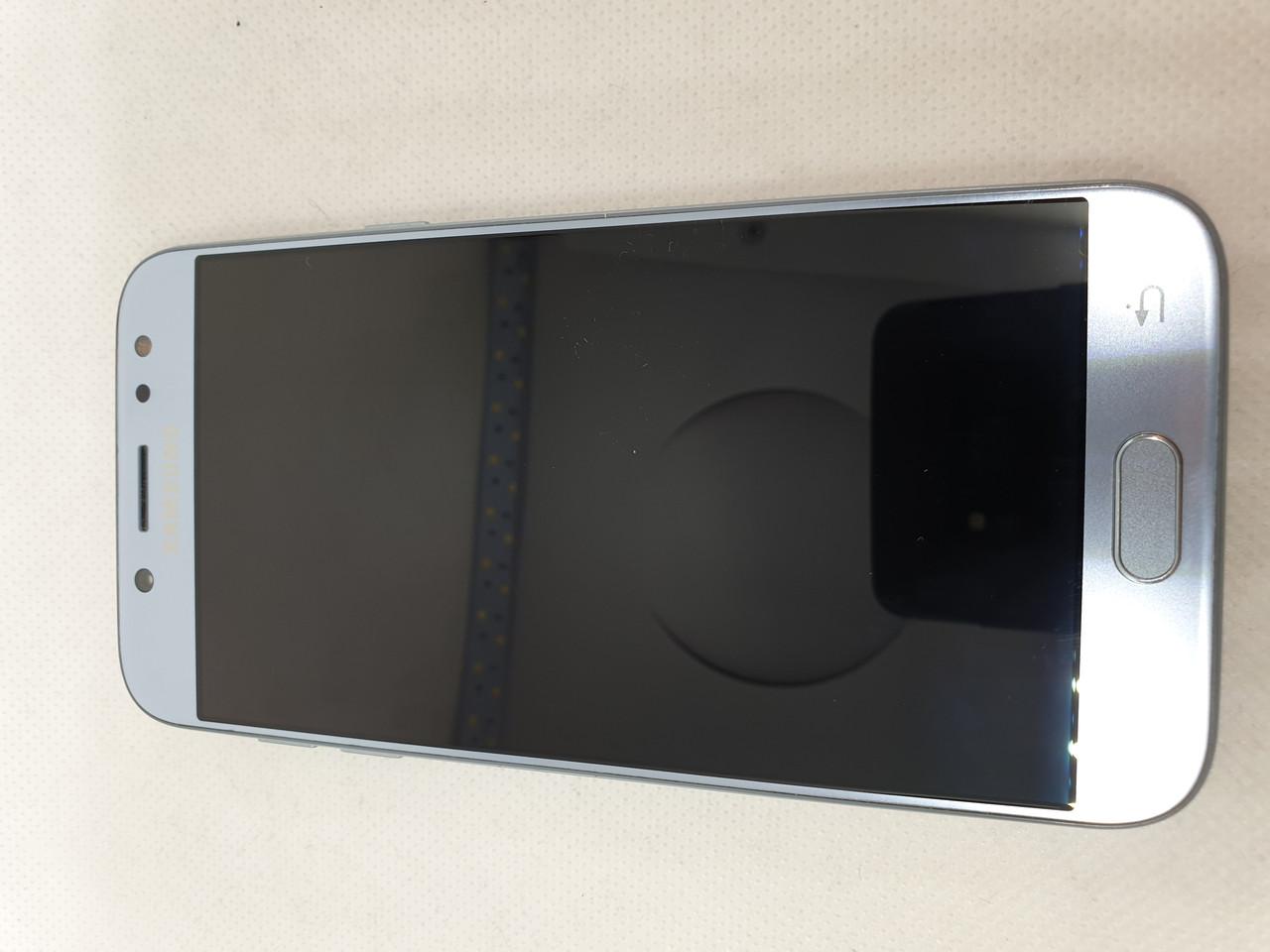 Смартфон Samsung Galaxy J5 (2017) J530 455ВР