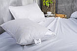 Подушка пухо-перьевая 70x70 30% пух Natural Classic IDEIA, фото 4