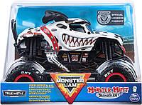 Машинка Hot Wheels Monster Jam Далматинець