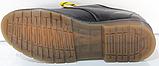 Туфли черные кожаные женские от производителя модель КЛ2150, фото 3