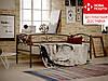 Кровать-диван Верона Люкс 80*200см (Verona Lux) металлическая