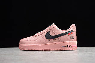 Кроссовки женские Nike Air Force 1 / 1AFM-461 (Реплика)