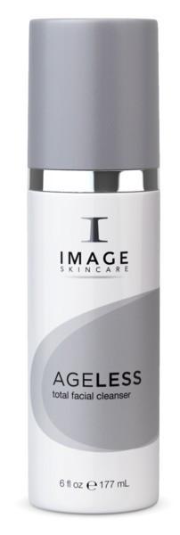 Очищающий гель с АНА Image Skincare Ageless Total Facial Cleanser