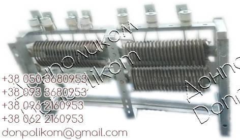 БФК ИРАК 434334.001–35 блок резисторов комбинированный, фото 2