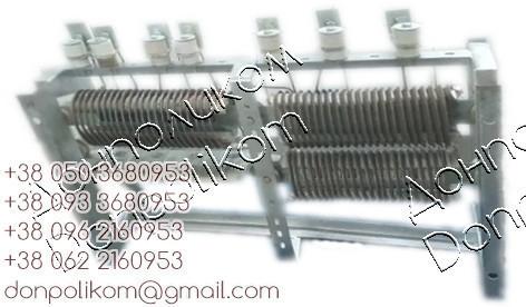 БФК ИРАК 434334.001–35 блок резисторов комбинированный